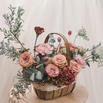 Floral Hamper